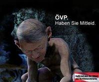 Haben Sie Mitleid - Bezahlte Anzeige des Bundeskanzleramts