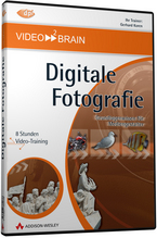 Video2Brain: Digitale Fotografie