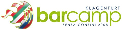 BarCamp SenzaConfini - draft