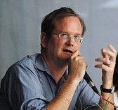 Lawrence Lessig (cc) Sim Sullen