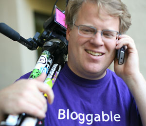 Robert Scoble, (cc) Laughing Squid