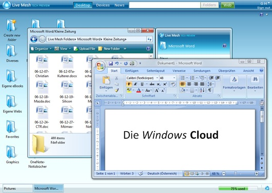 windows-cloud