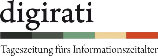 Logoentwurf Digirati
