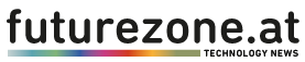 Logo futurezone.at